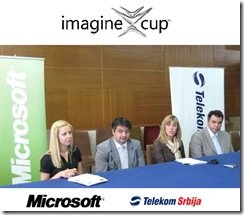 Microsoft-ImagineCup2009