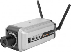 DCS-3430