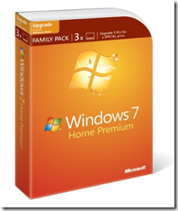Win7-family-pack-package