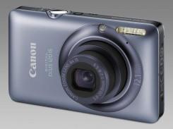 Digital IXUS 120 IS BLUE FSL HOR1