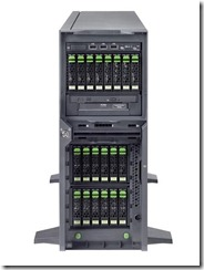 PRIMERGY TX300 S5