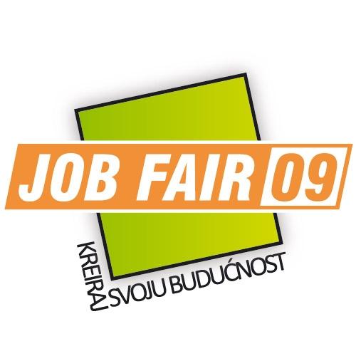 JobFair 09 - Kreiraj svoju budućnost