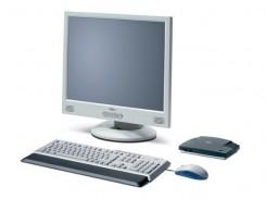 FUTRO A - uz monitor i tastaturu