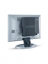 FUTRO S450- postavljen na poledjini monitora