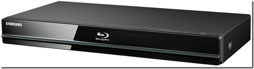 Samsung BD-P1600_1
