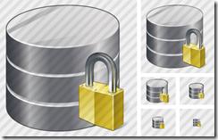 database-locked