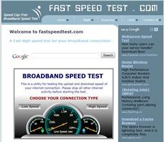 PCPress-fastspeedtest