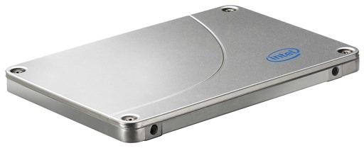 X25-V SSD