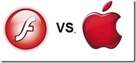 Adobe vs. Apple