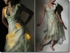 Flare-dress-lights-up-450x339
