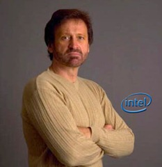 Victor Krutul - Direktor tima za optički razvoj u kompaniji Intel