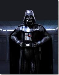 Rat Zvezda – Darth Vader