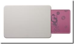 Podloga za notebook N315_PinkBalance