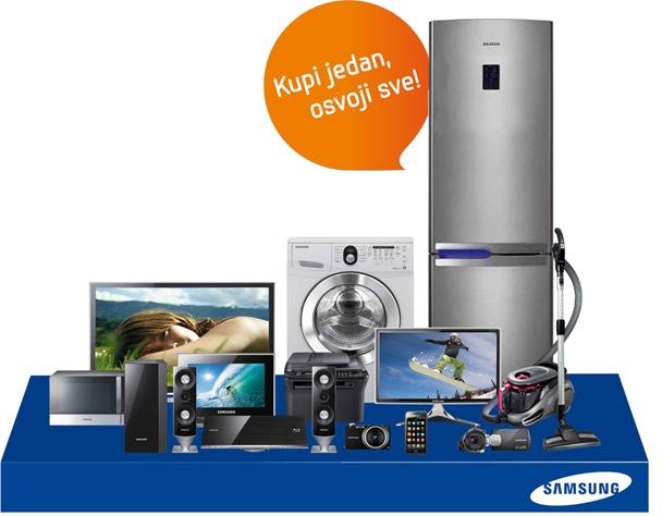 Samsung-Household