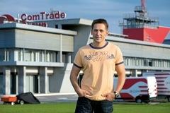 ComTrade_Veselin_Jevrosimovic