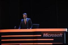 Jugoslav Piric, direktor Microsoft Srbija